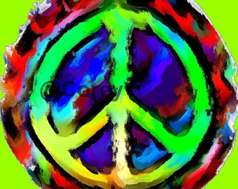 Colors of Peace