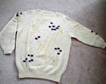 Elegantly Playful Sweater