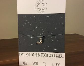 A Wish on Your Wrist bracelet