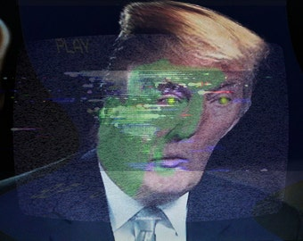 Donald Greed