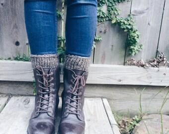 granite booties