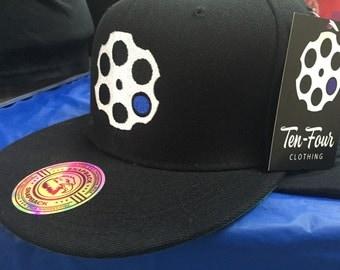 Ten Four Classic SnapBack Hat