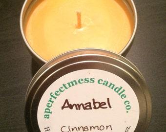Annabel - Chai Cinnamon