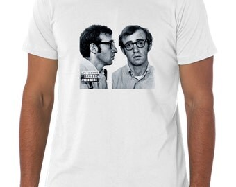 Woody Allen - Take the Money and Run