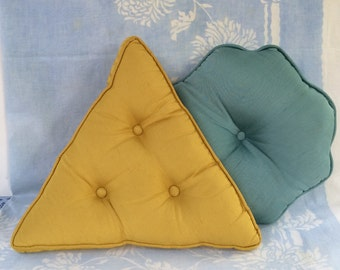 Mid-Century Modern Pillows