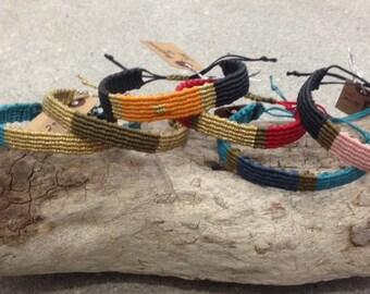 Jewelry  ,Bracelets  ,Charm Bracelets, handmade,jewelry,macrame,lucky bracelet