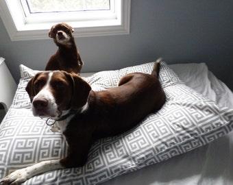 2 x 2 Large Dog Bed