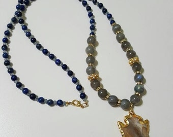 Fashion for beads