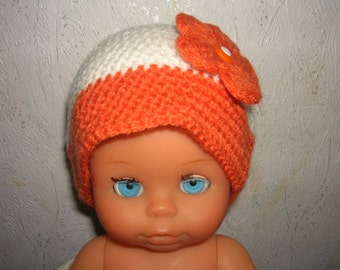 Doll hat, doll hat, hat, hat, doll, KU 36-38 cm, Christmas