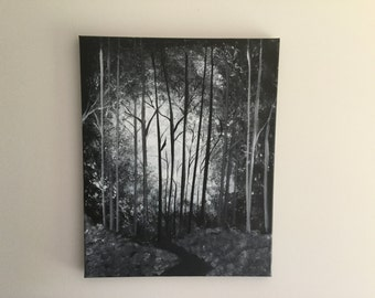 Black Forest series no. 3