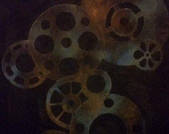 Rust: Gears