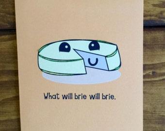 Brie.