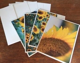 Sunflower Cards/ Venice Cards