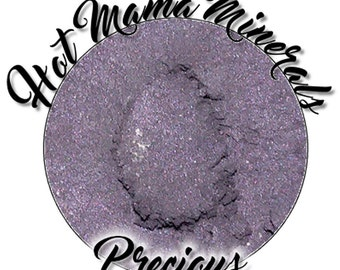 Precious Eye Candy Mineral Eyeshadow Vegan
