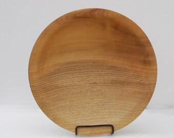 Oregon Myrtlewood platter