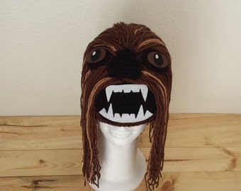 Chewbacca Hat Star Wars