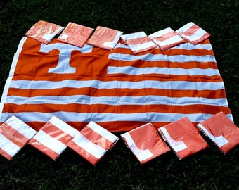Tennessee Vols 3 x 5  + 1,000'S of OTHER FLAGS