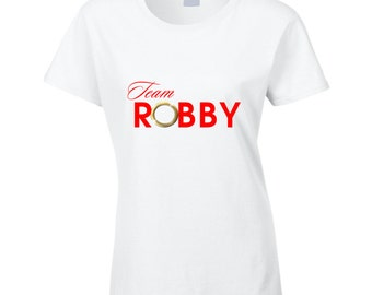 Team Robby - Bachelorette Finalist T-shirt Jojo Season