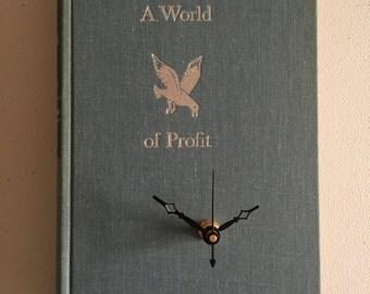 A World of Profit