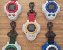 Digimon Tamers Digivice D-Power/D-Ark (SALE ! 20% off !)