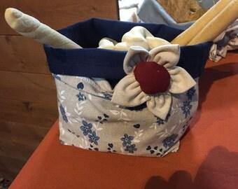 Bread basket/objects