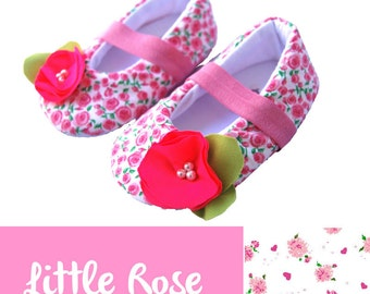 Baby shoes Handmade