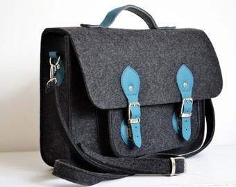 Womens messenger bag | Etsy