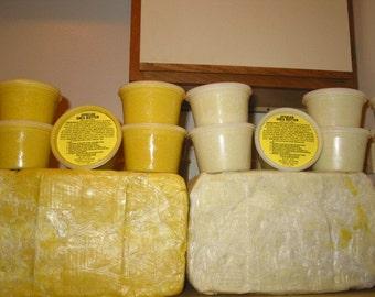 Shea Butter 25lbs