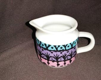 Vintage Soy or creamer pourer. Made in Japan.
