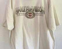 Vintage Harley-Davidson Smokey Mountain Shirt