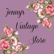 JennysVintageStore