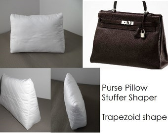 Purse Handbag Pillow Stuffer ~For KELLY STYLE BAGS ~ 28 ~, ~ 32 ~, ~ 35 ~