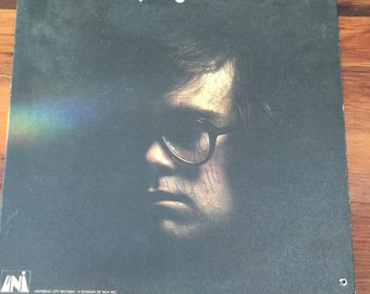 Elton John self titled 1970 album