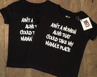 2pac mamma shirts