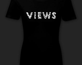 Views from the 6 Drake Women's T-Shirt