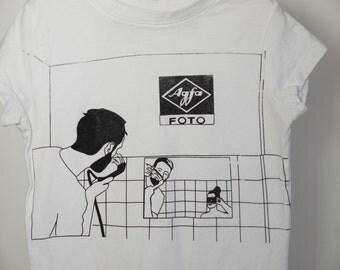 Agfa shirt