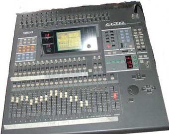 recording studio complete setup