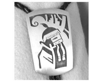 Hopi indian kachina | Etsy