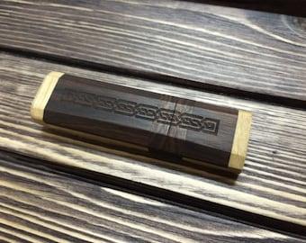 wood  usb memory flash drive