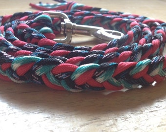 Paracord Horse Rope