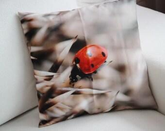 Handcrafts made pillows