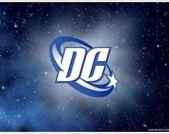 DC Comics Chronological Set (1985-1989)