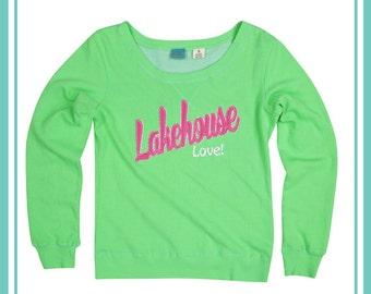 Lake Sweatshirt, Lakehouse Love, Lake Girl, Lake Clothing, Lake Wear, Lake Apparel, Lake Life, Lake Gifts