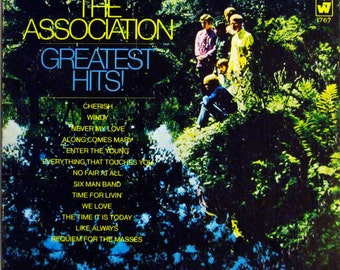 """The Association """"Greatest Hits!"""""""