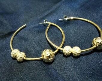 Jewerly Earrings