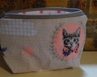 """Great kit-bag """"Sweet animals"""""""