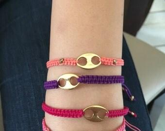 Marcelene Bracelets