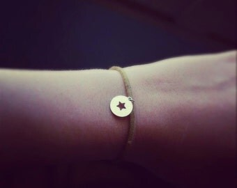 TROTTER and ONSTAR bracelets