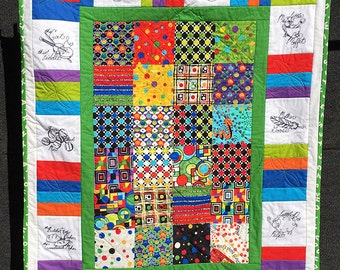 Fairy Tales Quilt