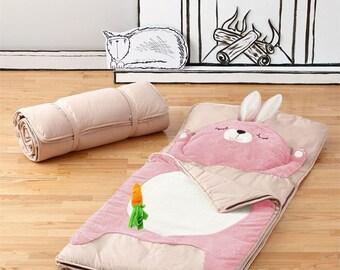sleeping bag baby (hare)